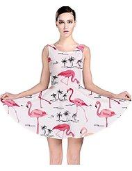 cowcow flamingo
