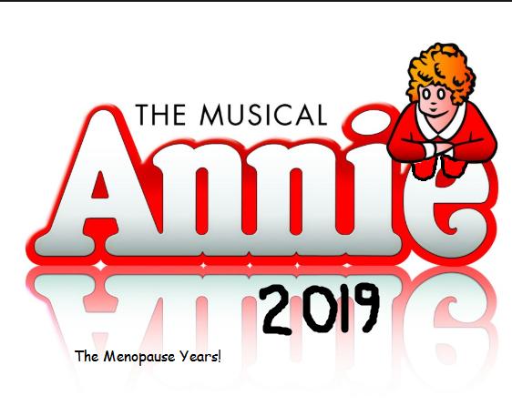 Annie 2019
