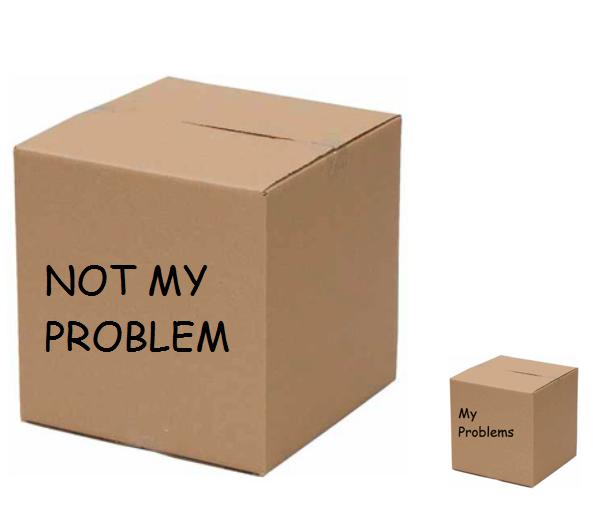 box all
