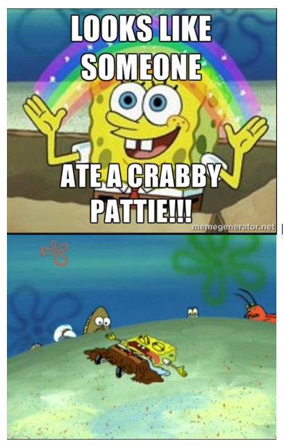 crabsponge