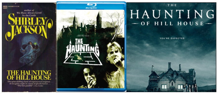 haunting 3